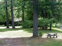 Sharp Bridge Campground