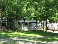 Conesus Lake Campground