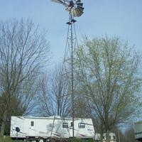 Caskeys Campground