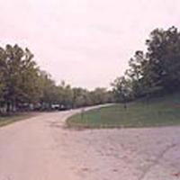 Elk Creek Landing Campground