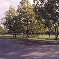 Snake Creek Campground