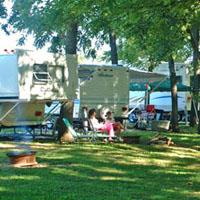 Gettysburg Campground