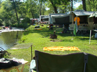 Mirror Lake Camping Rv Camping And Fishing