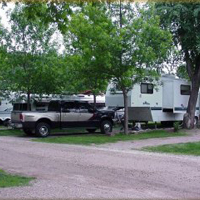 Lake Park Campground And Cottages