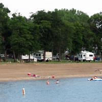 North Point Rec Area