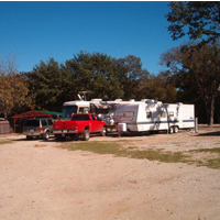 Brownwood Shady Oaks Rv Park