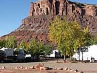 Arch View Rv Resort