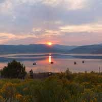 Bear Paw Lakeview Resort And Rv Park