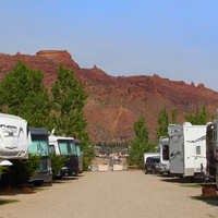 OK Rv Park And Canyonlands Stables