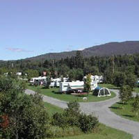 Breezy Meadows Campground