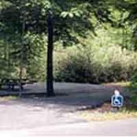 Grindstone Campground