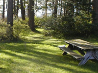 Bay View State Park Campground