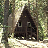 Brooks Memorial State Park Campground