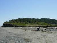 Fort Worden State Park Campground