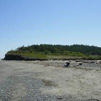Fort Worden State Park Campground