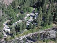 Icicle River RV Resort