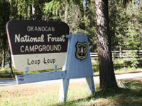 Loup Loup Campground