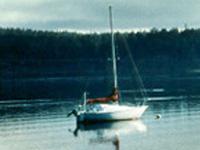 Sequim Bay State Park Campground