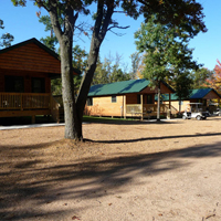 Vista Royalle Campground