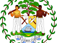 Honorary Consulate of Belize - San Pedro Sula