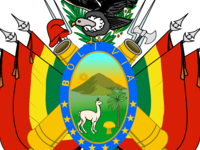 Honorary Consulate of Bolivia - St. Louis