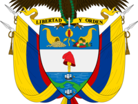 Consulate General of Colombia - Madrid