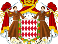 Honorary Consulate of the Principality of Monaco - Universal City