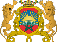 Embassy of the Kingdom of Morocco - Madrid
