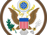 Consulate General of the United States of America - Calcutta