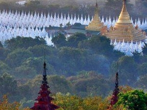 10 Days Explore Burma( Myanmar) with 2 nights Cruise Photos