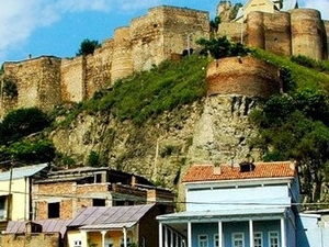 1 Day tour-Tbilisi