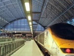 1 Day tour to London by Eurostar in 1st class - ELF Photos