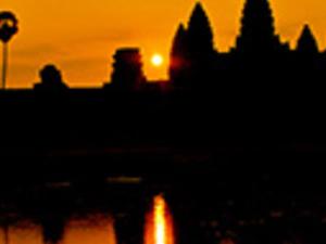 1 hrs Sunrise At Angkok Wat By Remok Photos