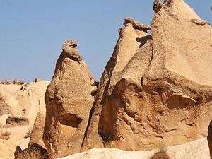 2 DAYS Cappadocia Photos