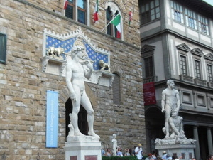 2GM1 - Florence's Best with ACCADEMIA Gallery – skip the line Photos