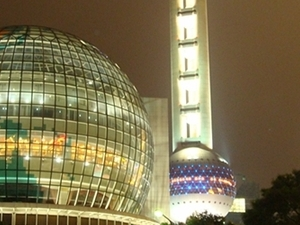3-Day Essence of Shanghai Tour Photos