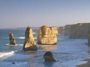 3 Day Great Ocean Road & Grampians Tour (return to Melbourne) Photos