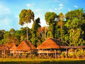 4D/3N Amazing Kapawi Photos