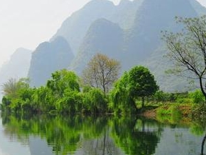 4 Days Yangshuo and Huangyao Old Town Tour Photos