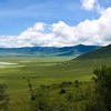 7 Days Lake Manyara, Ngorongoro Crater Area, Serengeti National Park, Lake Natron, Ol Donyo Lengai Budget Camping Safari