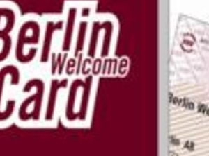 ABC Berlin Welcome Card Photos
