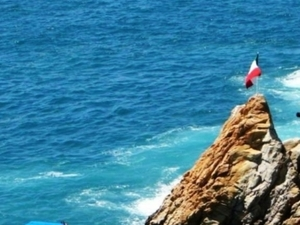 Acapulco Cliff Divers With Dinner at la Perla Photos