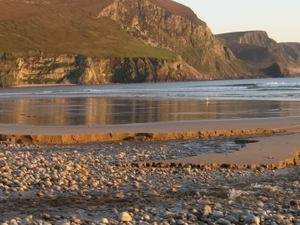 Achill Island & Mayo Coast Photos