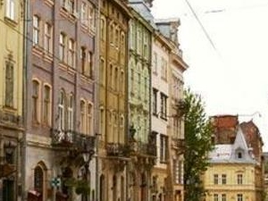 Active Lviv Tour Photos