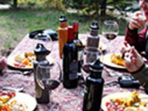 ActiVino! Kayak and Wine Adventure Photos