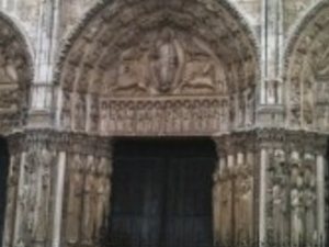 A Day in Chartres - CHF Photos