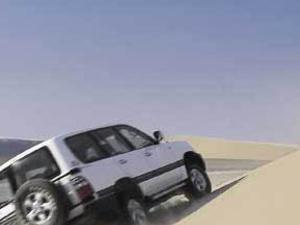 Afternoon Desert Safari Photos