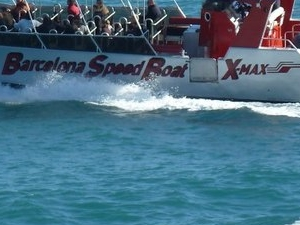 Agadir Boat Tour Photos
