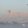 Air Balloon Ride in Luxor city