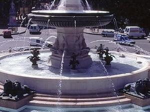 Aix en Provence city tour Photos